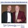 Bob Barnard Jazz Party 2003 – John Sheridan Meets Bob Barnard – SHE 127