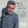 Allan Browne's Australian Jazz Band – He's Not Much – BRO 182