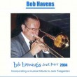 226 Bob Barnard Jazz Party 2004 – Bob Havens – HAV 226