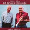 Bob Barnard and John Sheridan – Thanks a Million – BAR 227