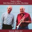 227 Bob Barnard and John Sheridan – Thanks a Million – BAR 227