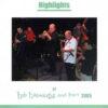 Bob Barnard Jazz Party 2005 – Highlights – BAR 254
