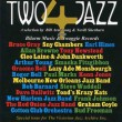 Two 4 Jazz – A Selection by Bill Armstrong and Nevill Sherburn – TWO 264