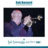 Bob Barnard Jazz Party 2007 – Bob Barnard – BAR 364