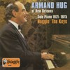 Armand Hug – Huggin' the Keys – HUG 411