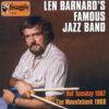Len Barnard's Famous Jazz Band – Hot Tuesday 1967 : The Mountebank 1968 – BAR 427