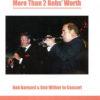 Bob Barnard and Bob Wilbur In Concert – More Than Two Bobs' Worth – BAR 473