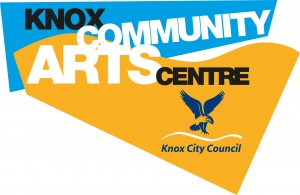 Knox Community Art Centre logo