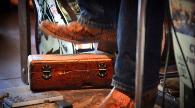 Marysville Jazz & Blues Weekend foot-tappin