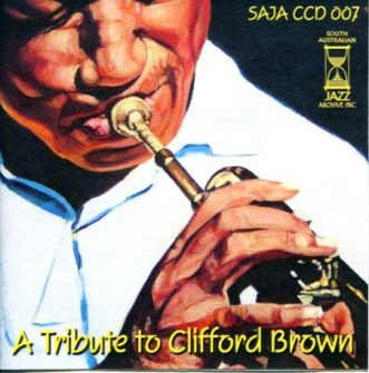 499 – Warren Heading – A Tribute to Clifford Brown