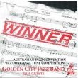 171 – Original Tune Competition Volume 2 – Golden City Jazz Band and Guests