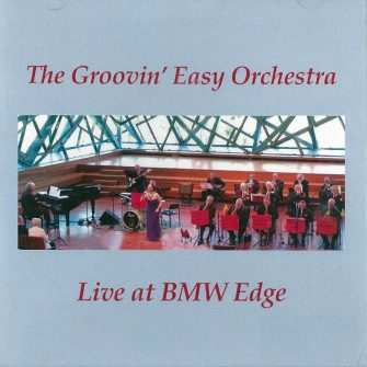 686 – Groovin' Easy Orchesta – Live at the BMW Edge