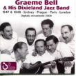 411 – Graeme Bell and His Dixieland Jazz Band 1947 – 1948 BAC 24