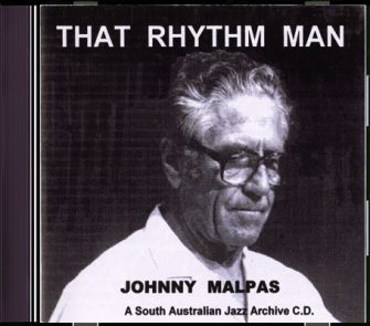 139 – Johnny Malpas – That Rhythm Man